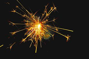 energy-quotes-sparkler-sparks